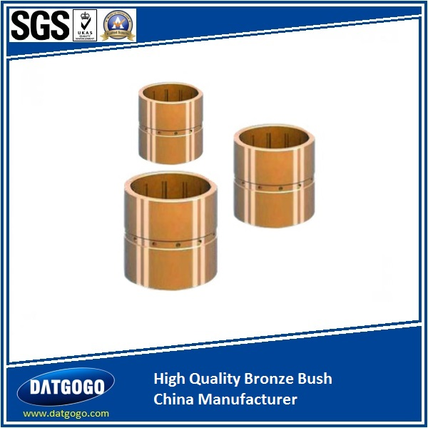 High Quality Bronze Bush Manufacturer