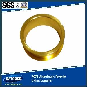 7075 Aluminum Ferrule China Supplier