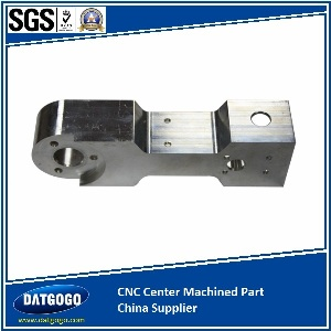 CNC Center Machined Part China Supplier