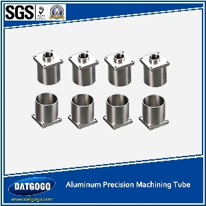 Aluminum Machinery Part CNC Machined