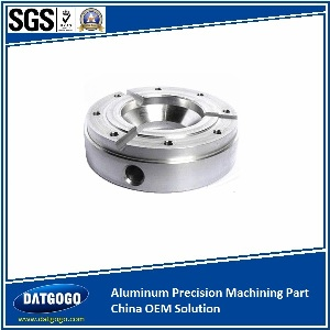 Aluminum Precision Machining Part China OEM Solution