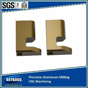 Precision Aluminum Milling CNC Machining