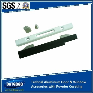 Technal Door & Window Accesories with Powder Coating