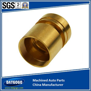 Machined Auto Parts China Manufacturer