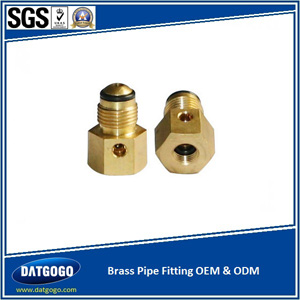 Brass Pipe Fitting OEM & ODM