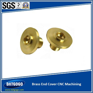 Brass Nut by Forging & Machining