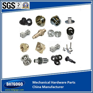 Mechanical Hardware Parts China Manufacturer