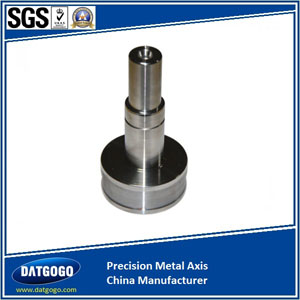 Precision Metal Axis China Manufacturer
