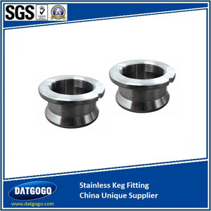 Stainless Keg Fitting China Unique Supplier