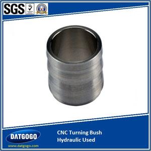 CNC Turning Bush Hydraulic Used