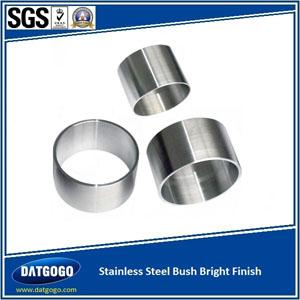 Stainless Steel Bush Bright Finish