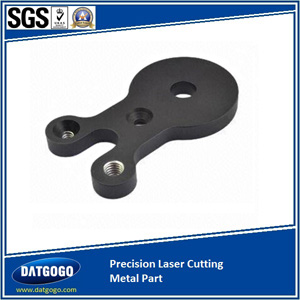 Precision Laser Cutting  Metal Part