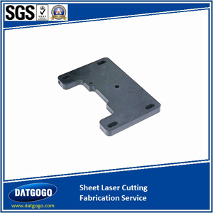 Sheet Laser Cutting Fabrication Service
