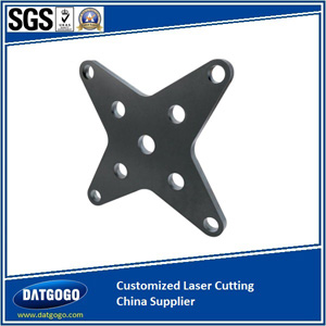 Customized Laser Cutting China Supplier