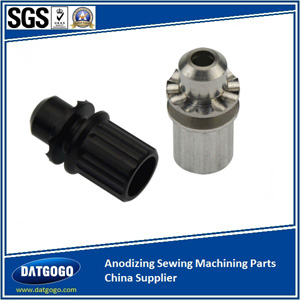 Anodizing Sewing Machining Parts China Supplier