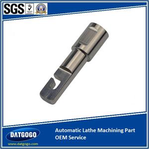 Automatic Lathe Machining Part OEM Service