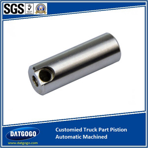 Customied Truck Part Pistion Automatic Machined