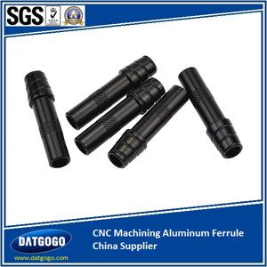 CNC Machining Aluminum Ferrule China Supplier
