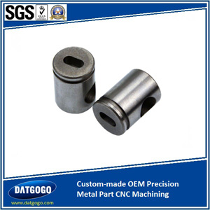 Custom-made OEM Precision Metal Part CNC Machining