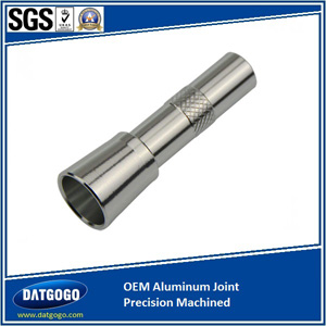 OEM Aluminum Joint Precision Machined