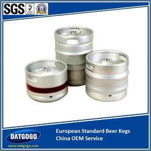 European Standard Beer Kegs China OEM Service