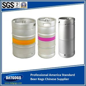 Professional America Standard Beer Kegs Chinese Supplier