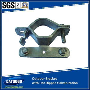 Outdoor Bracket  with Hot Dipped Galvanization