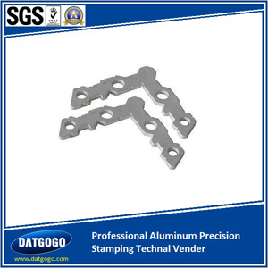 Professional Aluminum Precision Stamping Technal Vender