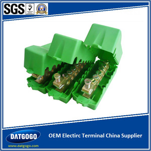OEM Electirc Terminal China Supplier