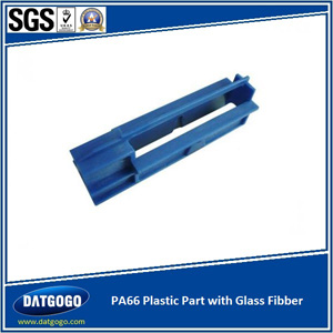 PA66 Plastic Part with Glass Fibber
