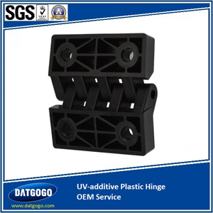 UV-additive Plastic Hinge OEM Service
