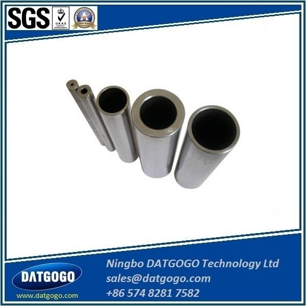 Precision Titanium Tube