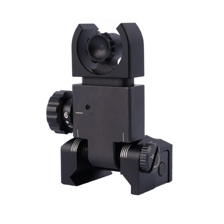 front rear sight